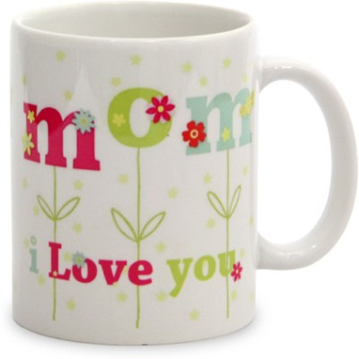 Gifts By Meeta GIFTS1811 Ceramic Mug