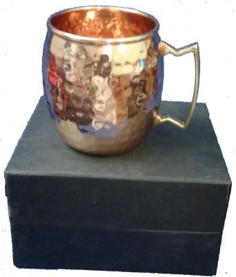 Oranate MUG Copper Mug