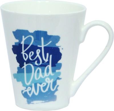Gifts By Meeta Best Dad Ever  Ceramic Mug