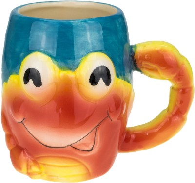 Avenue Happy 6 Ceramic Mug