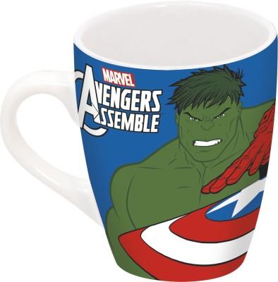 Marvel 91572-AV Ceramic Mug