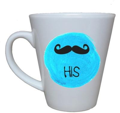 Thelostpuppy Hissmg Ceramic Mug