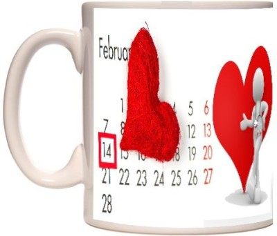 Onlineworld Coffee Photo Love Theme - 07 Ceramic Mug