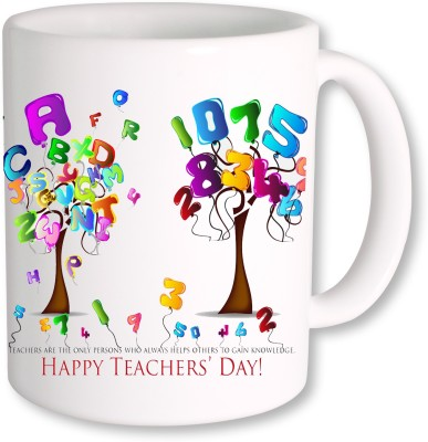 A Plus gifts for teachers day gifts 12 Ceramic Mug