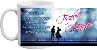 MUG HI MUG LOVE MUG 2025 Ceramic Mug