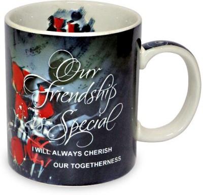 Archies 2716-F Ceramic Mug