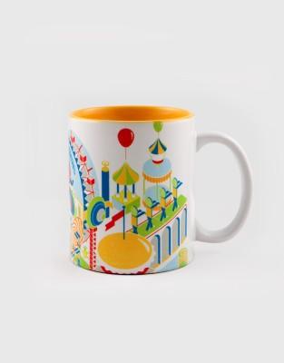 Kulture Shop Kultureshop AD-Venture  Ceramic Mug
