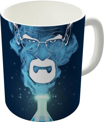The Fappy Store Live Free Or Die Ceramic Mug