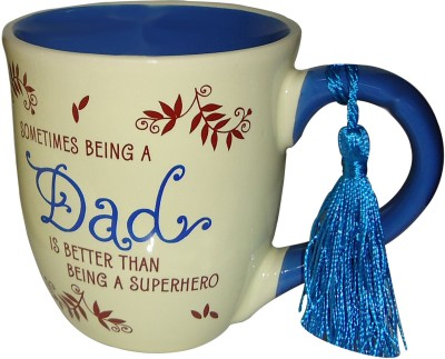 Gift-Tech For Your Father Classic Ceramic Mug