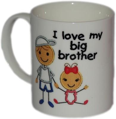 Photo Smart s For Brothers and Sisters Bone China Mug