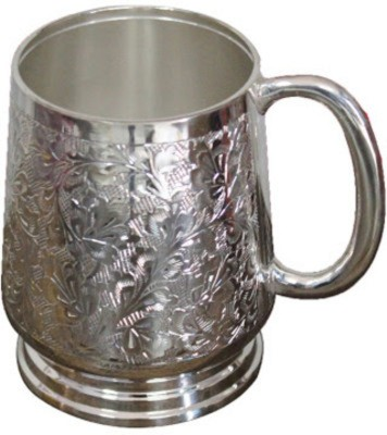 Being Nawab Beer Brass Mug