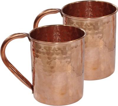Dakshcraft 011-2 Copper Mug