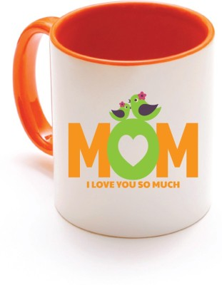 Only Owl OWL 989 Best Mom s Ceramic Mug