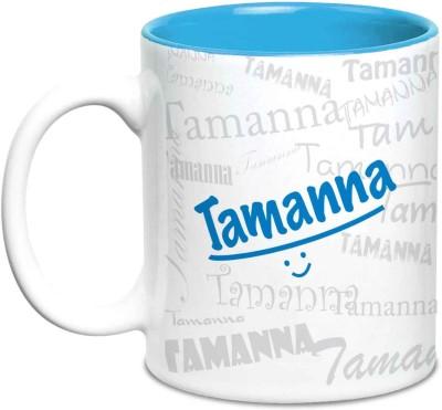 Hot Muggs Me Graffiti - Tamanna Ceramic Mug