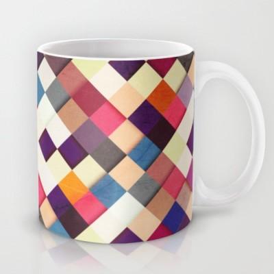 Astrode Pass This On Ii Ceramic Mug