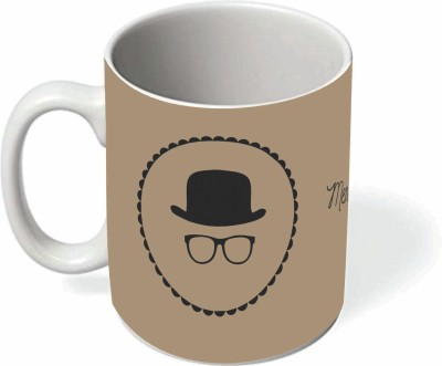 Printelligent father's day gift design 19 Ceramic Mug