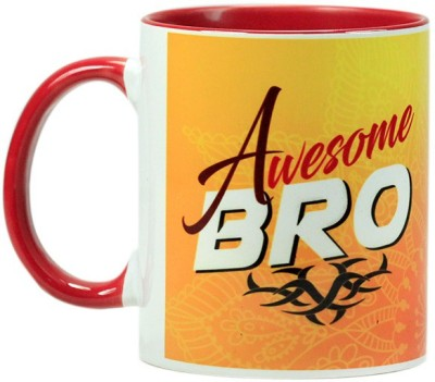 Archies Awesome Bro Stylish  Ceramic Mug