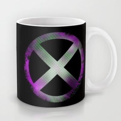 Astrode X-Men Logo Ceramic Mug