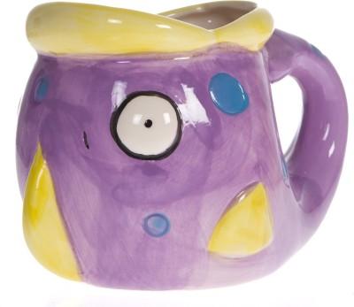 Smile2u Retailers Fish Ceramic Mug