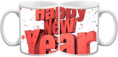 Shopkeeda Christmas SKMGCHMS035807 Ceramic Mug