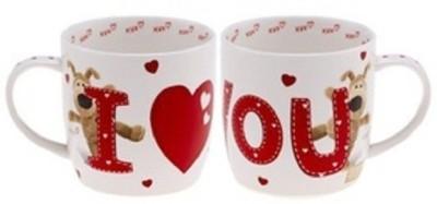 Archies I Love You Boofle Ceramic Mug