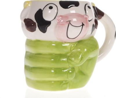 Smile2u Retailers Cat Ceramic Mug