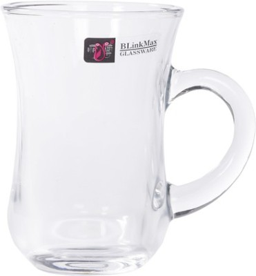Blinkmax KTZB11 Glass Mug