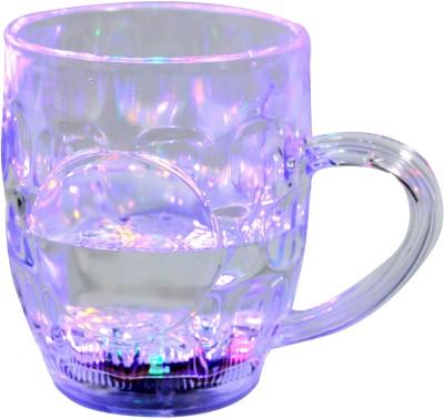 emprego Party Theme Glow  Plastic Mug