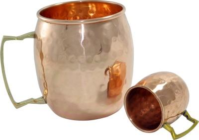 Dakshcraft Shot s Copper Mug