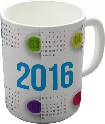 Shaildha CM_15166 Ceramic Mug