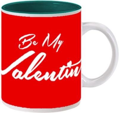 Allthingscustomized Valentines Day Inside Ceramic Mug