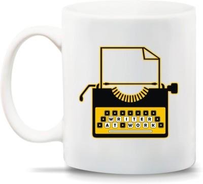 Chipka Ke Bol MUPWRI2C Ceramic Mug