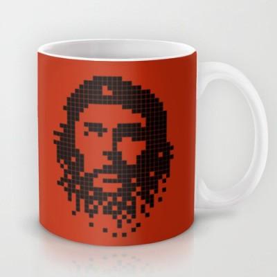 Astrode Digital Revolution Ceramic Mug