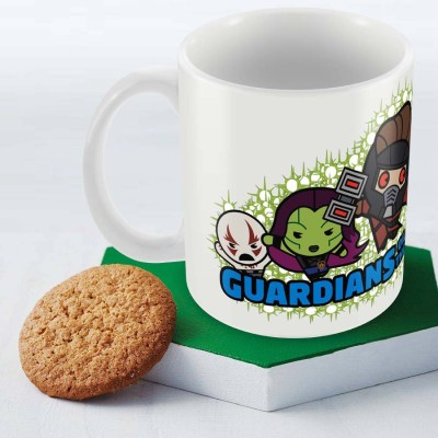 Posterboy Guardians of the galaxy - All (Officially Licensed) Ceramic Mug