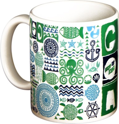 Tantra Goa Easy Ceramic Mug