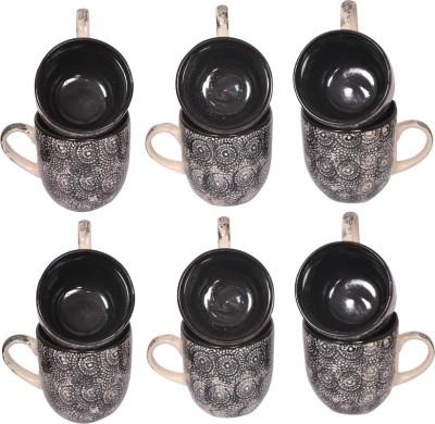 Elite Handicrafts Ceramic_Tea_Cups_140 Ceramic Mug