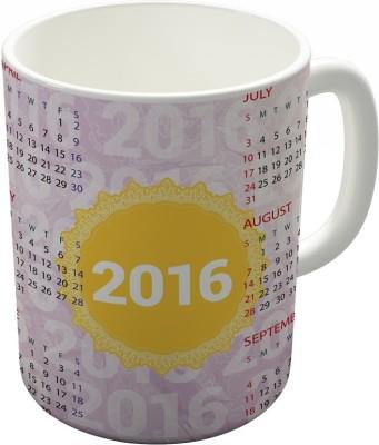 Shaildha CM_15173 Ceramic Mug