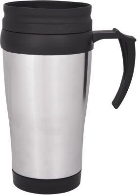 SBI Angled Stainless Steel Mug