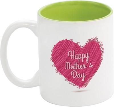 Fashion Envoy 15039460 Ceramic Mug
