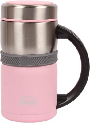 Gluman CI-16001-P Stainless Steel Mug