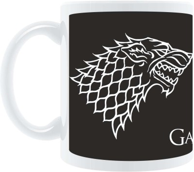 AB Posters Game Of Thrones Winter Is Coming Ceramic Mug