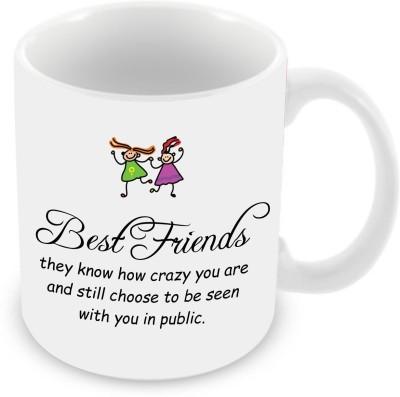 Printelligent Gift Ceramic Mug