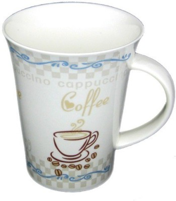 Nanson Coffee Ceramic Mug