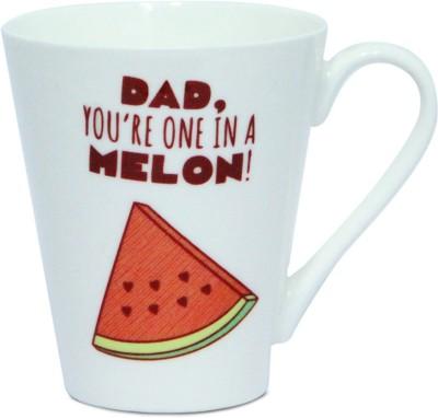 Gifts By Meeta Daddy  Ceramic Mug