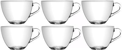 Nanson UG310 Glass Mug