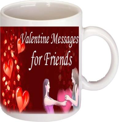 Tp 00m4 Ceramic Mug