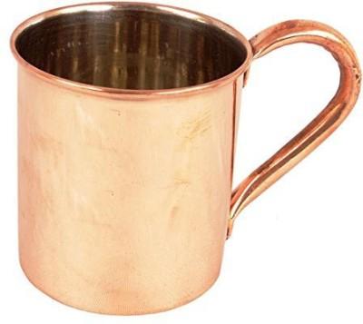 SSA 415 ml C/N plane Copper Mug