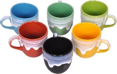 MKI 117 Ceramic Mug