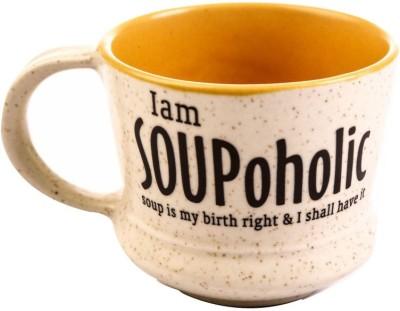 Ek Do Dhai Soupoholic Ceramic Mug
