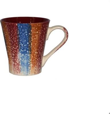 SNYTER BROWN JUMBO Ceramic Mug